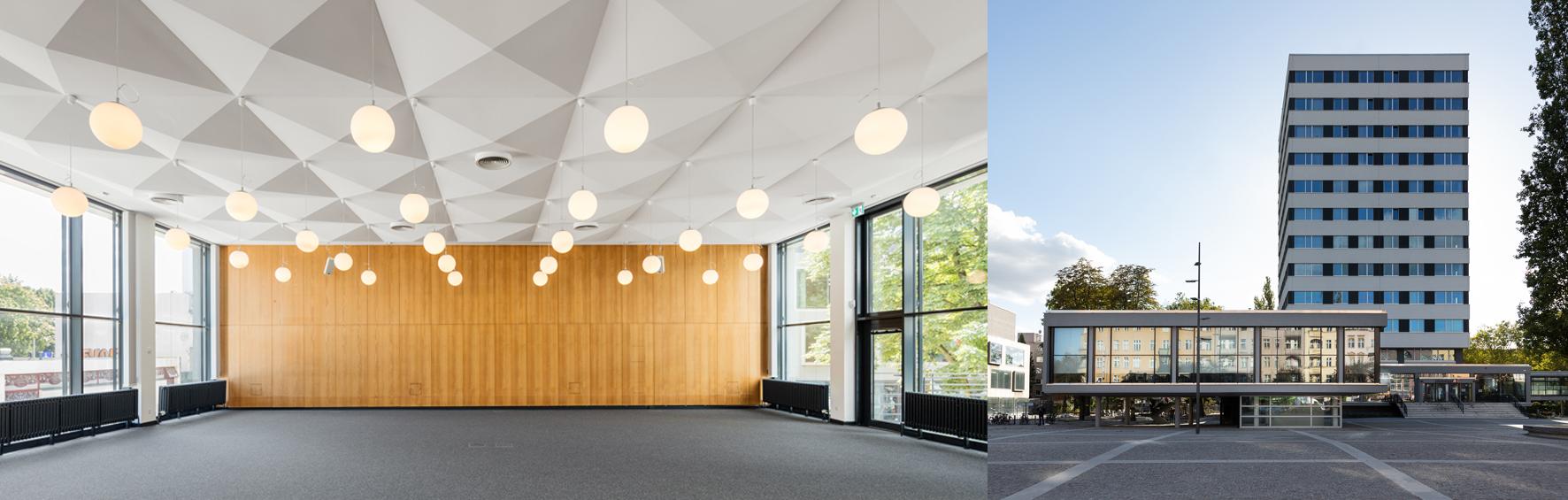 Job Center Berlin Mitte